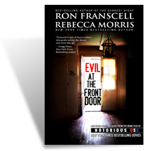 Evil At The Front Door Ron Franscell