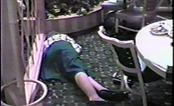 Luby's Cafeteria mass murder victim, 1992