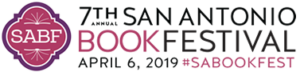 2019 San Antonio Book Festival @ San Antonio Central Library